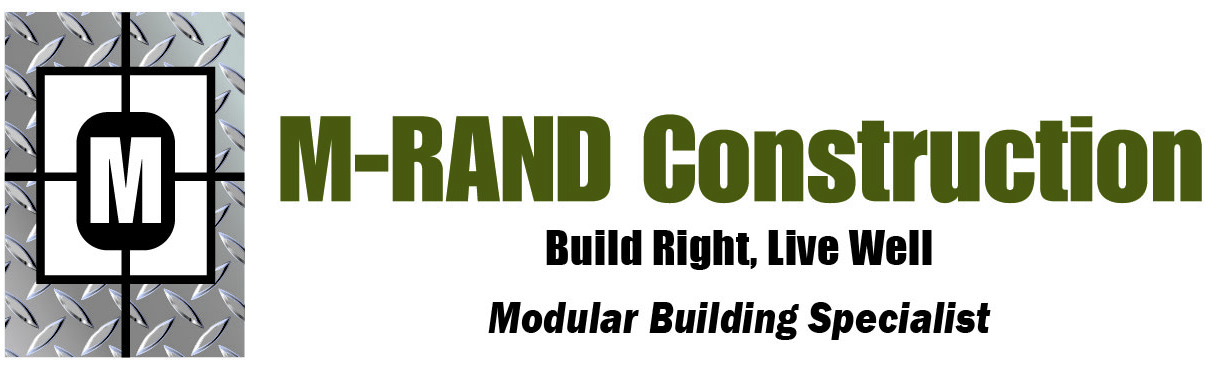 M Rand Construction
